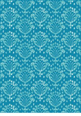 Radici 1924 Turquoise