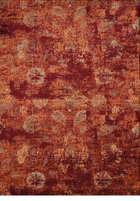 United Weavers Via Vicosa 3001-001 36 Crimson