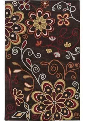 Surya ATH-5037 Chocolate