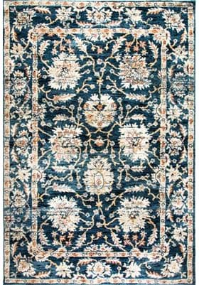 Dynamic Rugs 4773 550 Navy