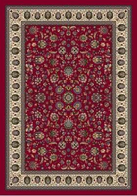 Milliken Persian Palace 4510 Ruby 8000