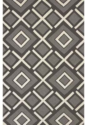 United Weavers Diamond Stone 1500-204 77 Charcoal