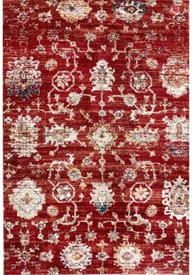 Dynamic Rugs 4771 660 Rust