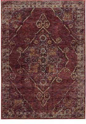 Oriental Weavers 7135E Red