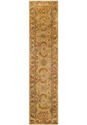 Safavieh CL314B Gold Ivory