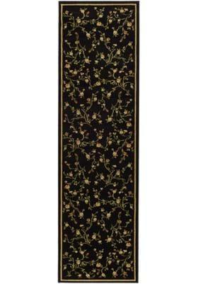 Safavieh LNH-220 A Black Green