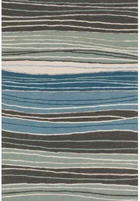 Loloi Rugs PC-13 Grey Blue