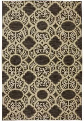 American Rug Craftsmen Parterre 90445 Walnut 87021