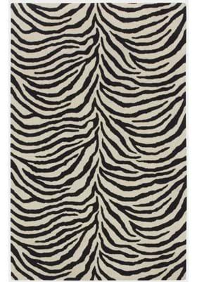 Capel Zebra Ebony