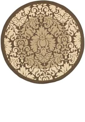 Safavieh CY2727 3009 Brown Natural