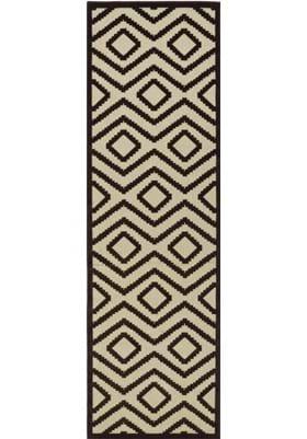Kaleen FSR01 49 Brown