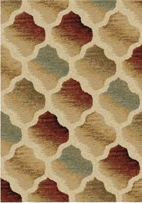 Orian Rugs Desert Mirage 3602 Multi