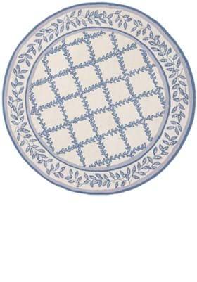 Safavieh HK230A Ivory Blue