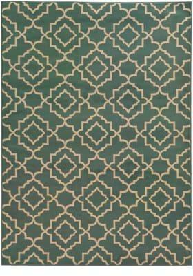 Oriental Weavers 5185A Blue Beige