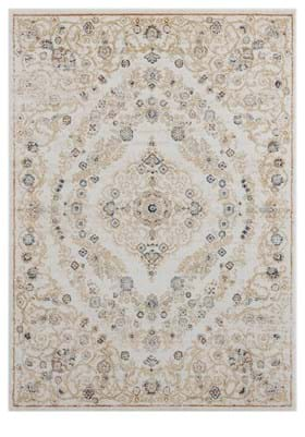 United Weavers 4500-107 Aurinda 26 Beige