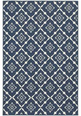 Oriental Weavers 5703B Navy