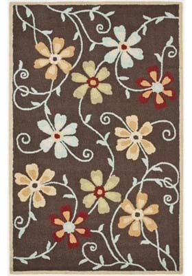 Safavieh BLM784A Brown Multi