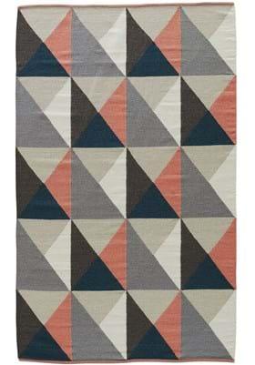 Jaipur Ritner ELM02 Charcoal Gray
