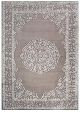 Jaipur Malo FB121 Frost Gray Gray Violet
