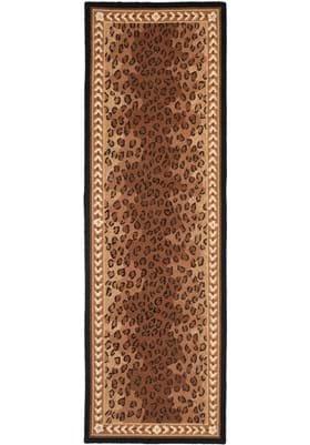 Safavieh HK15A Black Brown