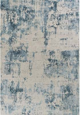 KAS 7007 Ivory Blue Grace