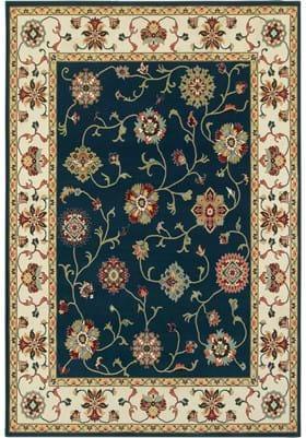 Oriental Weavers 2336B Navy Ivory