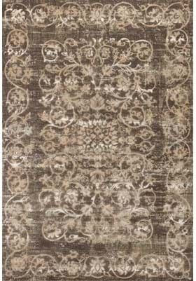 KAS 6508 Taupe Courtyard