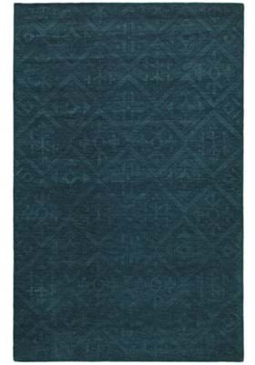 Rizzy TC 8272 Blue Teal