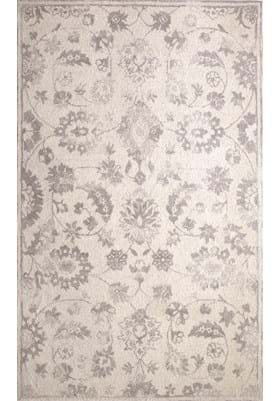 Dynamic Rugs 88803 106 Ivory Silver