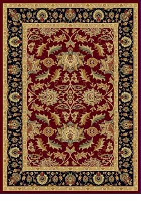 Dynamic Rugs 1744 310 Red