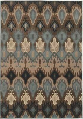 Oriental Weavers 4633A Blue