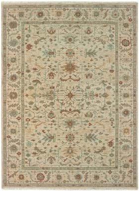 Oriental Weavers 91L Sand