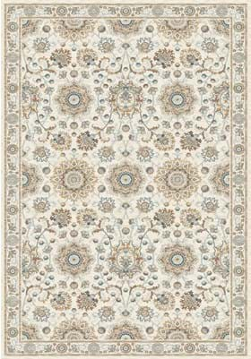 Dynamic Rugs 1678 109 Cream Grey