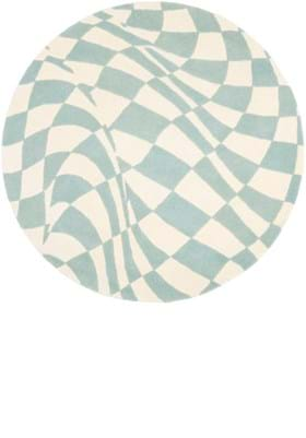 Safavieh SOH763A Blue Ivory