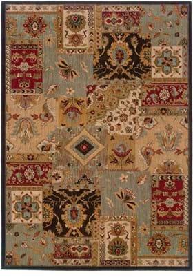 Oriental Weavers 2179C Multi