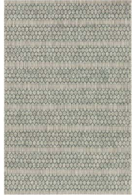 Loloi Rugs IE-01 Grey Teal