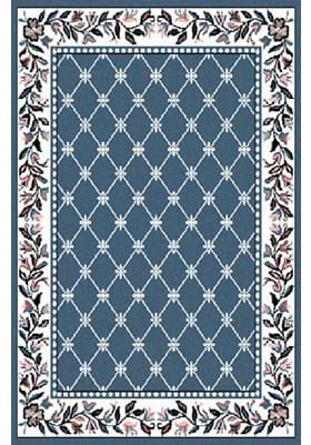Home Dynamix 7015 Country Blue