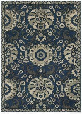 Oriental Weavers 6682A Midnight Beige