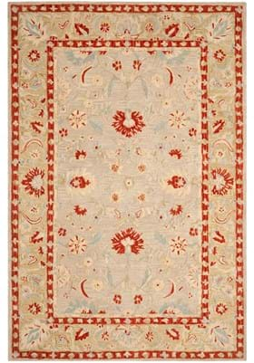 Safavieh AN571A Ivory Green