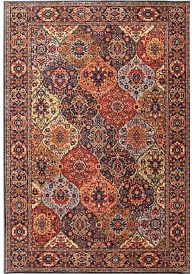 Karastan Levant 90669 Multi 90097