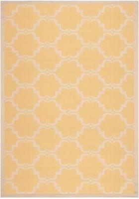 Safavieh CY6009-316 Yellow Beige