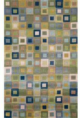 Trans Ocean 196604 Square In Square Ocean