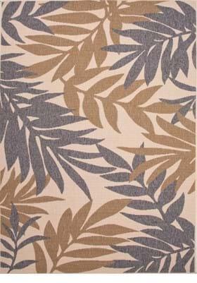 Jaipur Fern BLO03 Birch Lark