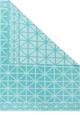 Jaipur Framework GBP02 Ceramic Blue Tint