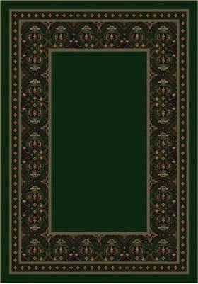 Milliken Turkoman 8547 Emerald 11006
