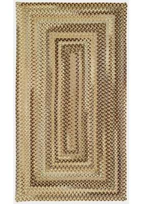 Capel Manchester Beige Hues ConcentricRectangle