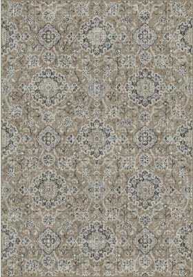 Dynamic Rugs 89665 2959 Taupe Grey