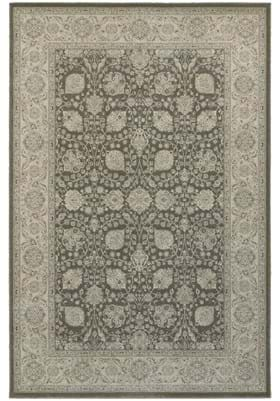 Oriental Weavers 1330U Brown Ivory