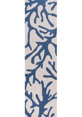 KAS Coral 2037 Ivory Blue