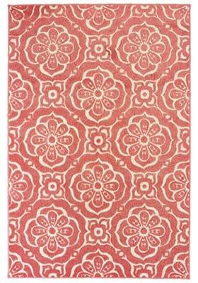 Oriental Weavers 539O Pink